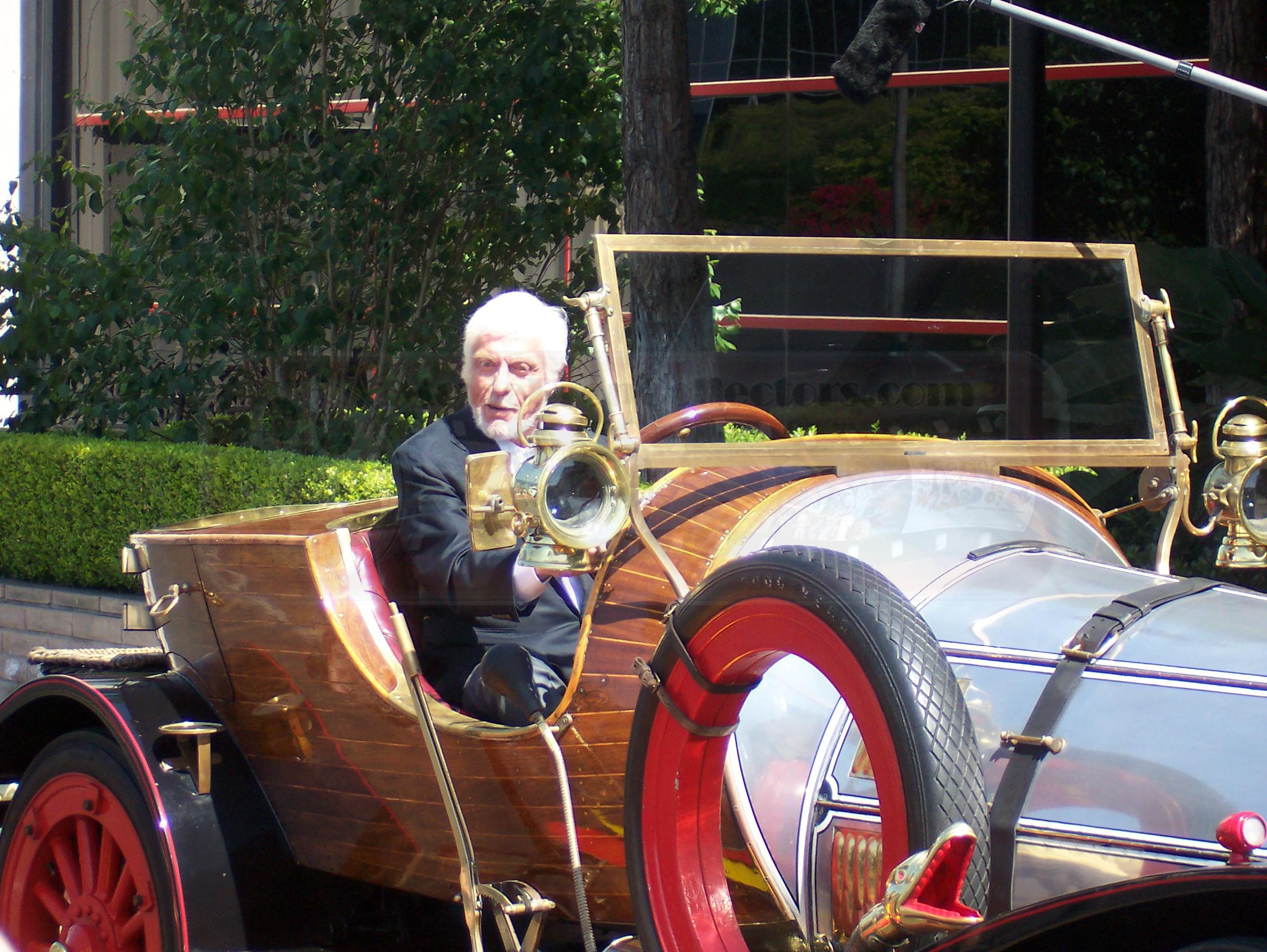 Chitty Chitty Bang Bang Car Auction Chitty Bang Bang Car