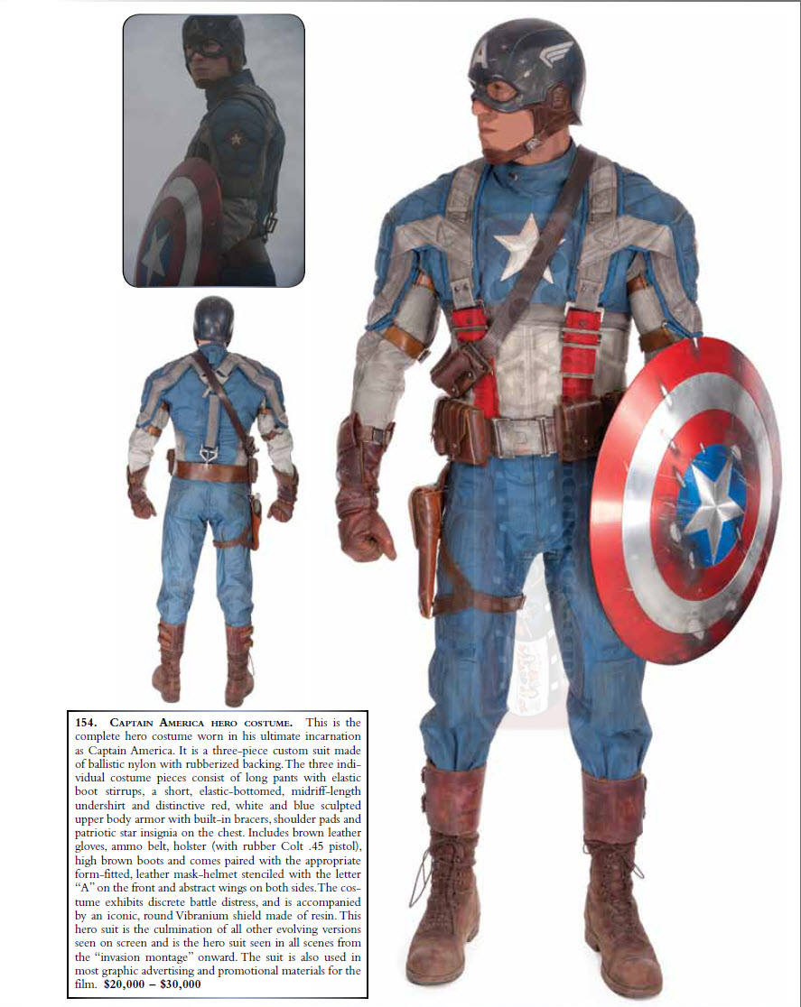 Captain America Motorcycle Suit Famous Motorcycle 2017