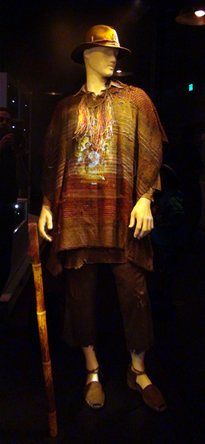 Indiana Jones Discovery Science Center Exhibition Part 2