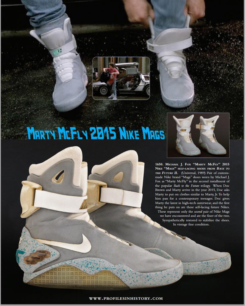 Nike Mag Original Kaufen
